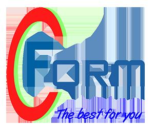 Center Form